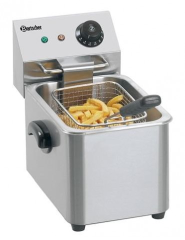 "Electric deep fat fryer ""SNACK I"""