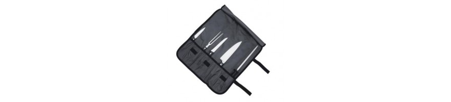Knife sets & bags