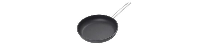 Teflon pans