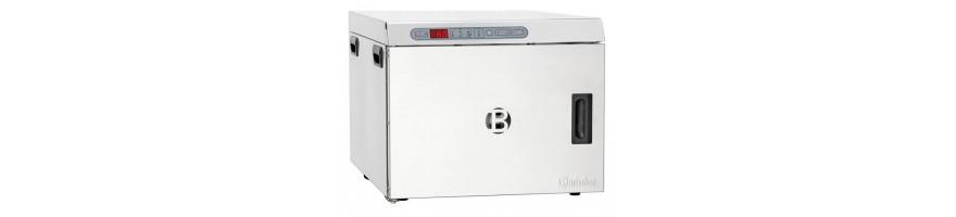 Low temperatur ovens