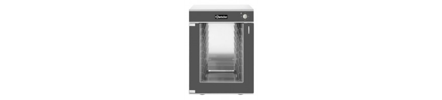 Fermentation cabinets