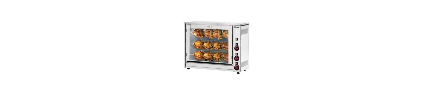 Chicken grills